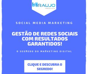 Gestão de redes sociais em Brasília