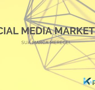 gerenciamento de redes sociais para todo o Brasil