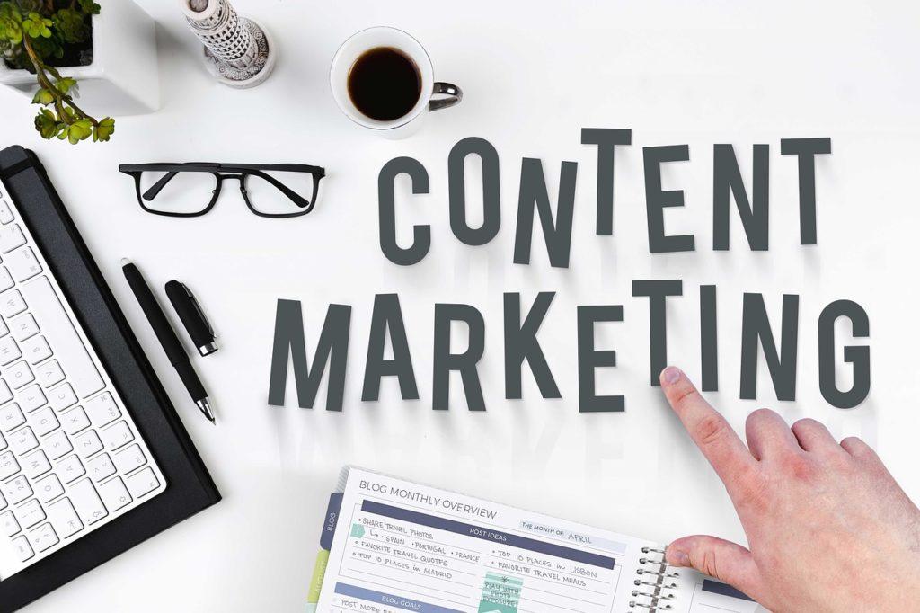 Marketing de conteúdo para músicos